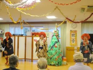 歌音祭(踊り)